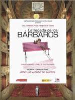 La Llegada De Los Bárbaros: Una commedia per i tempi di crisi