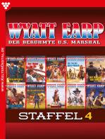 Wyatt Earp Staffel 4 – Western