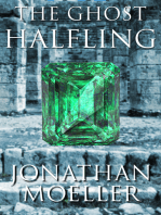 The Ghost Halfling