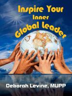 Inspire Your Inner Global Leader