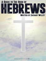 A Guide to the Book of Hebrews