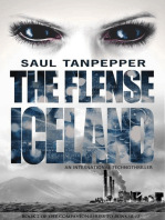 Iceland (An International Technothriller)