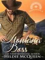 Montana Boss