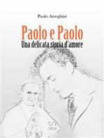 Paolo e Paolo - Una delicata storia d'amore