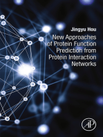 New Approaches of Protein Function Prediction from Protein Interaction Networks