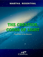 The Creation, Codes of Light