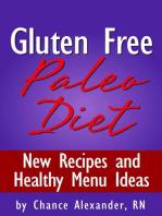 Gluten Free Paleo Diet