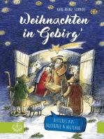 Weihnachten in Gebirg'