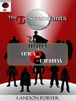 The Descendants #5 - Legends of Chaos and Darkness