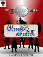The Descendants #10 - All Saints and Sinners