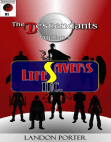 The Descendants #1 - Lifesavers Inc: The Descendants Main Series, #1