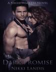 Dark Promise: NightWalkers #1