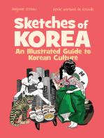 Sketches of Korea