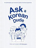 Ask a Korean Dude