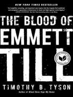 The Blood of Emmett Till