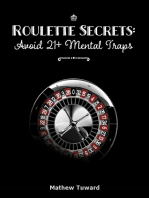Roulette Secrets: Avoid 21+ Mental Traps