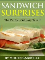 Sandwich Surprises