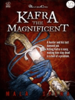 Kafra the Magnificent