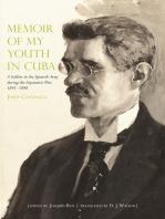 Memoir of My Youth in Cuba