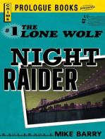 Lone Wolf #1