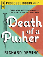 Death of a Pusher