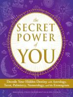 The Secret Power of You
