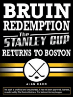 Bruin Redemption