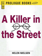 A Killer in the Street