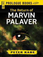 The Return of Marvin Palaver