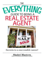 The Everything Guide To Being A Real Estate Agent