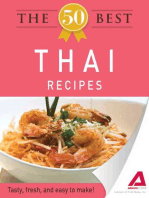 The 50 Best Thai Recipes
