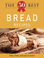 The 50 Best Bread Recipes