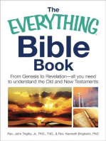The Everything Bible Book