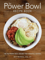 The Power Bowl Recipe Book