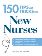 150 Tips and Tricks for New Nurses