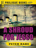 A Shroud for Jesso