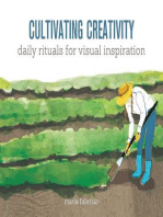 Cultivating Creativity
