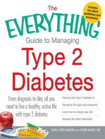 The Everything Guide to Managing Type 2 Diabetes