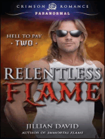 Relentless Flame