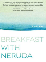 Breakfast with Neruda