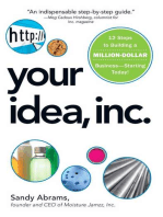 Your Idea, Inc.