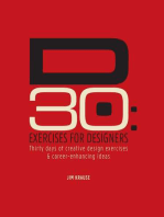 D30 - Exercises for Designers