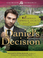 Daniel's Decision