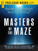 Masters of the Maze