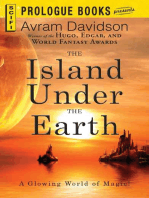 The Island Under the Earth