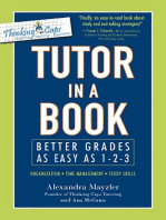 Tutor in a Book