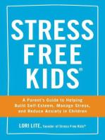 Stress Free Kids