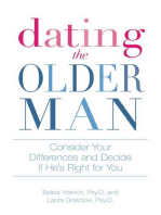 Dating the Older Man