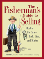 The Fisherman's Guide To Selling