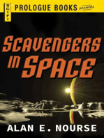Scavengers in Space